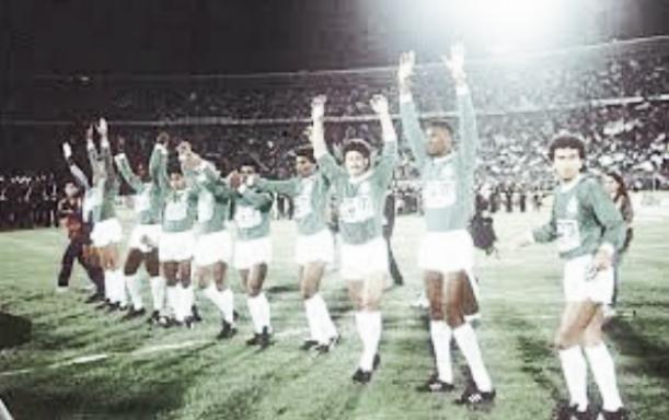 31 de Mayo de 1989, el día que alcanzamos la gloria continental