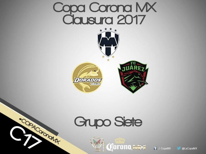 Listo el camino para Monterrey en la Copa