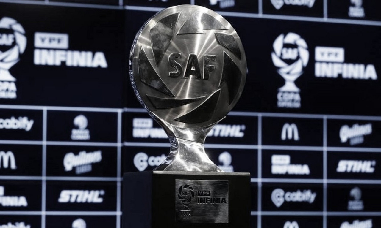 Los rivales de Boca en la Copa de la Superliga