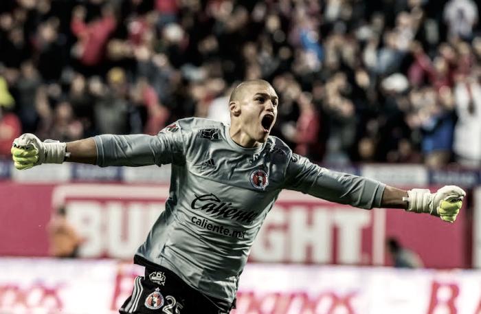 Xolos amarra boleto para la CONCACAF Liga de Campeones