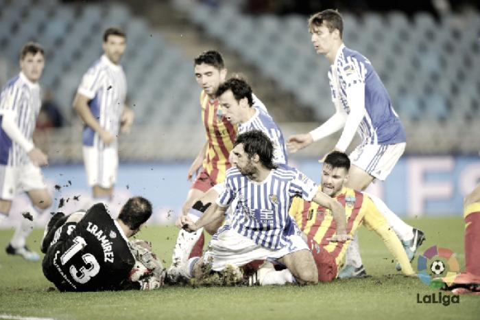 Previa Atlético de Madrid - Real Sociedad: resolver las dudas en el Wanda