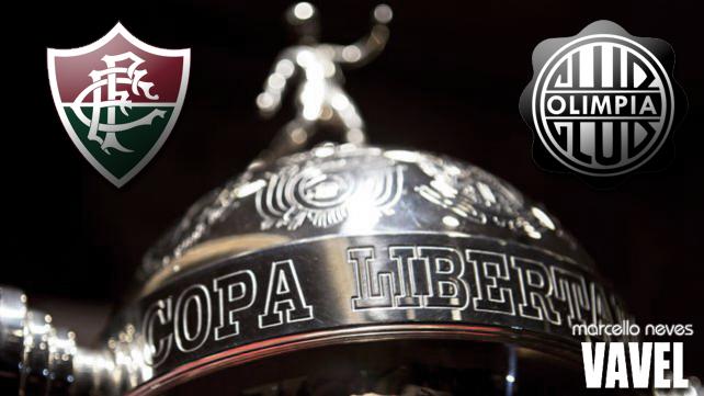 Fluminense x Olimpia: A primeira batalha rumo à semifinal