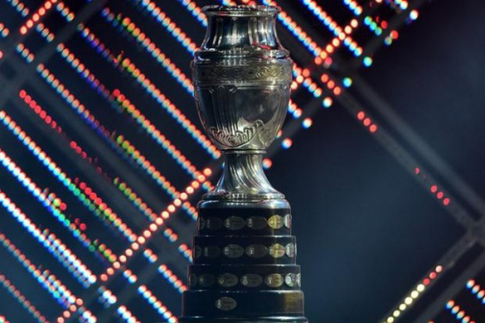 Copa America 2016 Draw Preview: What You Need To Know