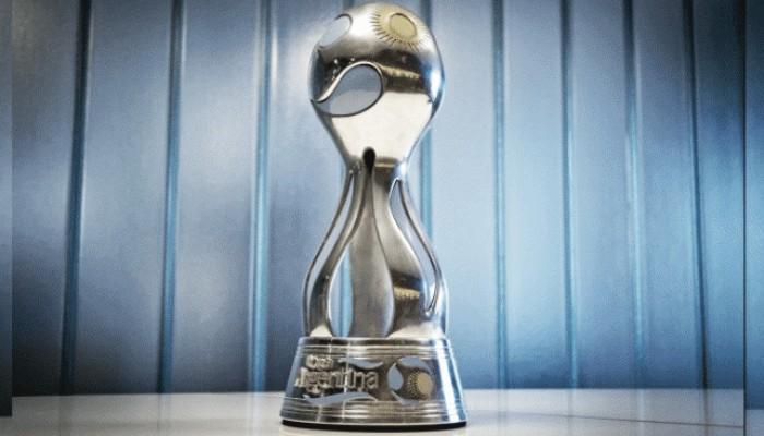 Patronato en busca de la Copa Argentina