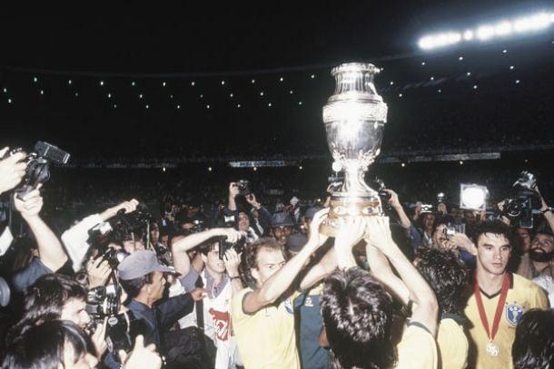 """Copa América 1989: Seleção Brasileira evita """"Maracanazo"""" e conquista título após 40 anos"""