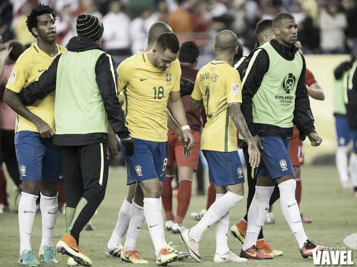 Copa America Centenario: Brazil's struggles without Neymar are a worry