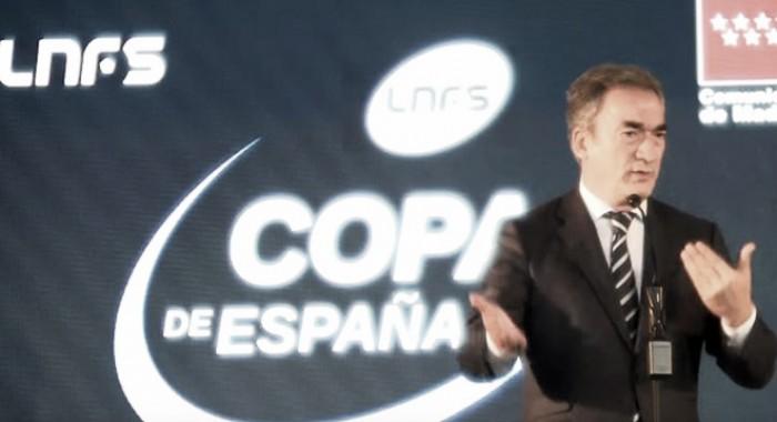 España y la LNFS contarán con gran representación en los 'Futsal Awards 2017'