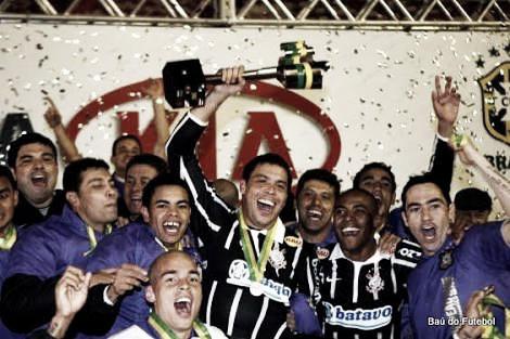 Relembrar é viver: 2009, o ano fenomenal para o Corinthians
