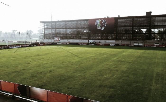 Resumen día 1 Copa MX Femenil 2017