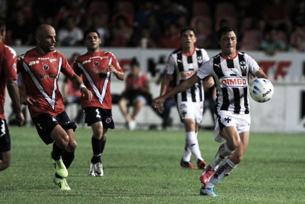 Monterrey - Veracruz: el objetivo albiazul parece estar en Copa