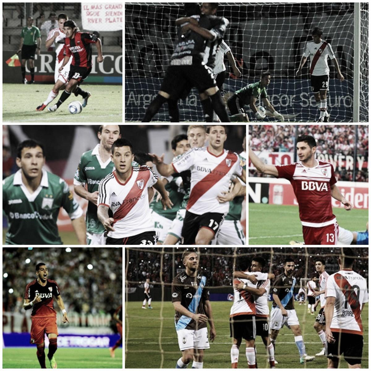 Los estrenos millonarios en Copa Argentina
