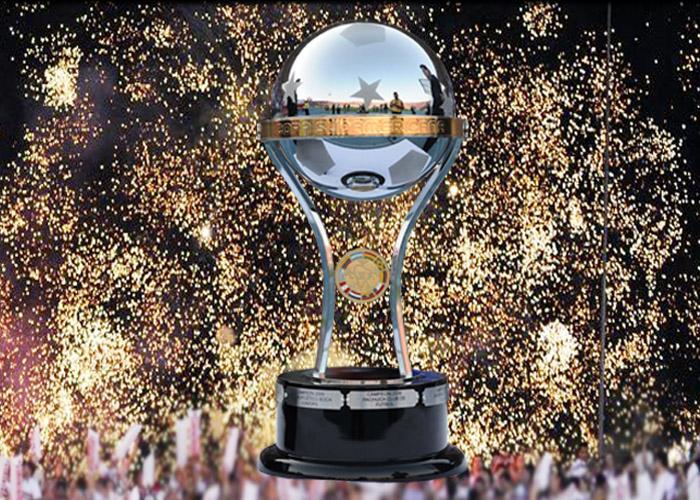 Así quedó el sorteo de la Copa Sudamericana 2013