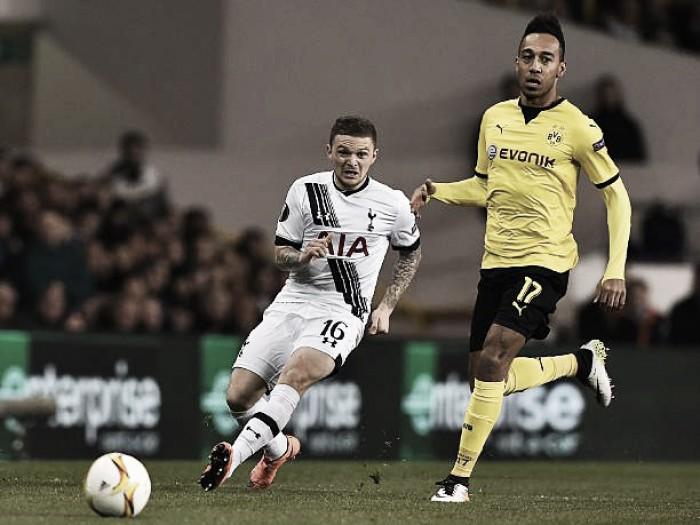 Buscando reescrever história com Wembley, Tottenham estreia na UCL contra Dortmund