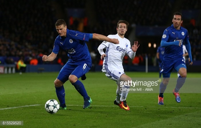 FC Copenhagen 0-0 Leicester City: Five things we learned