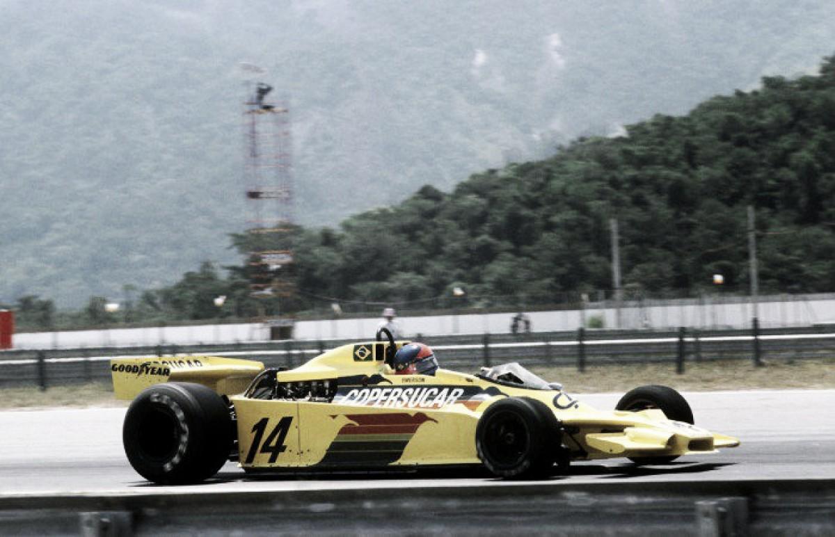 Do sonho à realização: há 40 anos, Copersucar-Fittipaldi fazia melhor temporada de sua história