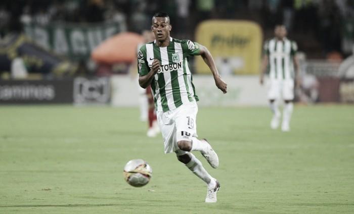 Jonathan Copete es nuevo jugador del Santos de Brasil