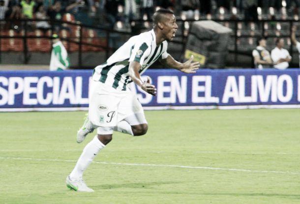Nacional derrotó 1-0 al Junior y se ilusiona con los cuartos de final