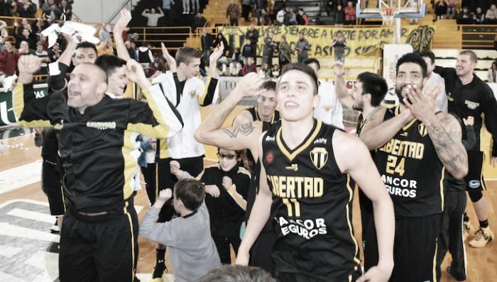 El Tigre es semifinalista