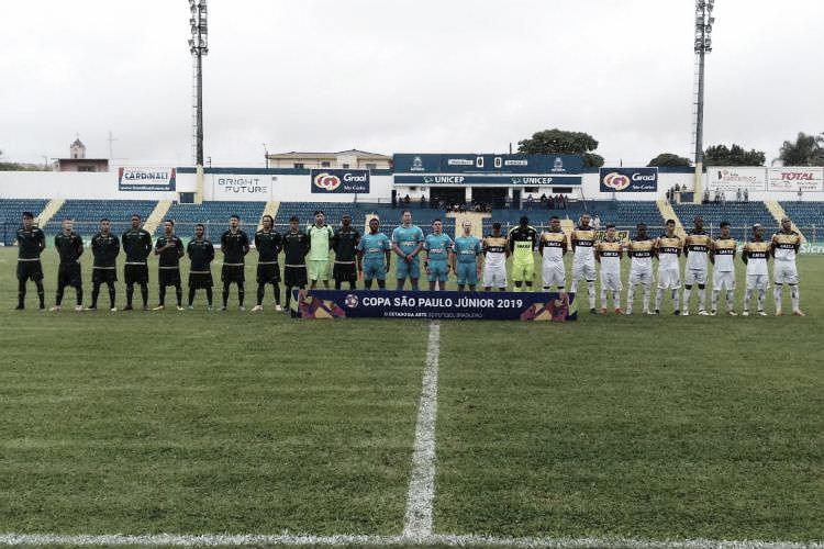 Pedro marca três vezes, América-MG supera Criciúma e vence primeira na Copa São Paulo