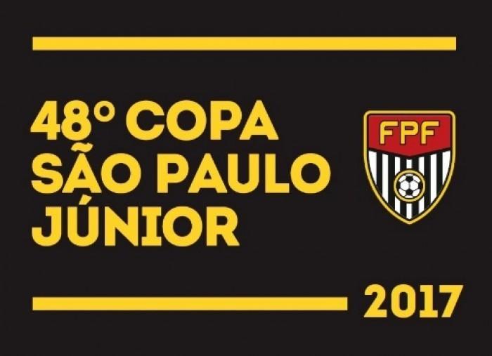 Resultado Botafogo x Batatais na Copinha 2017 (0-0)