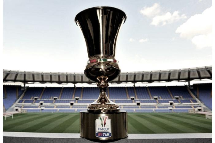 Coppa Italia: le squadre di A scendono in campo. Oggi parte il terzo turno