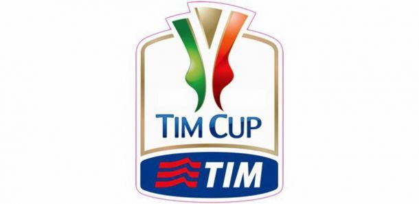 Coppa Italia, il tabellone: Juve - Lazio e Inter - Napoli ai quarti, sorteggio fortunato per la Roma
