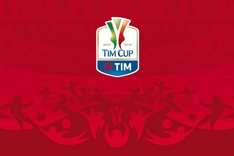 Coppa Italia, al via il quarto turno: le partite di oggi