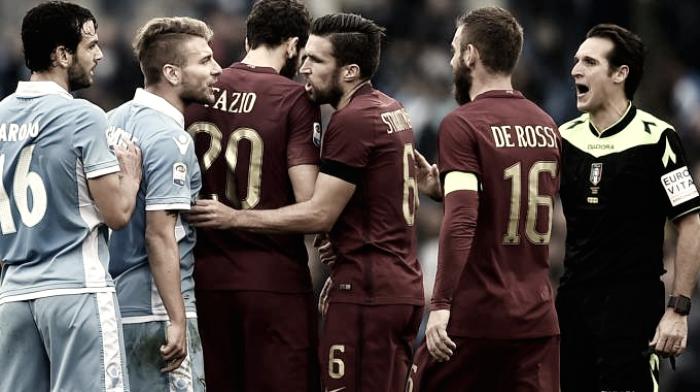 Roma, verso il derby tornano Emerson e i big