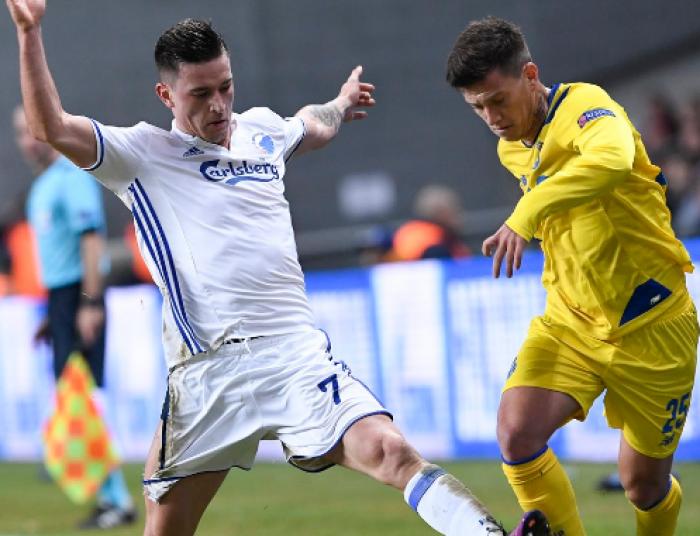 Champions League - Tra i due litiganti gode il Leicester: 0-0 tra Copenaghen e Porto