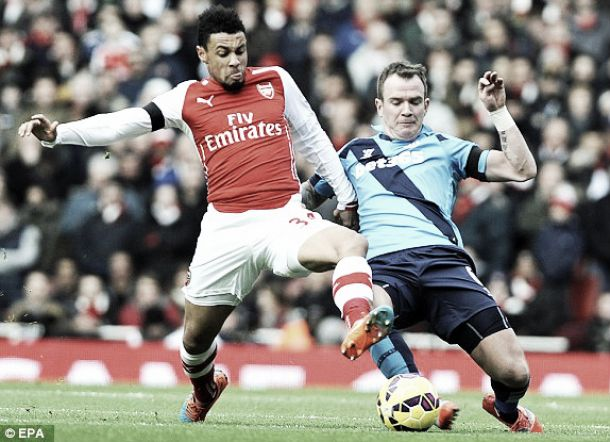 Opinion: Francis Coquelin, is he ready?