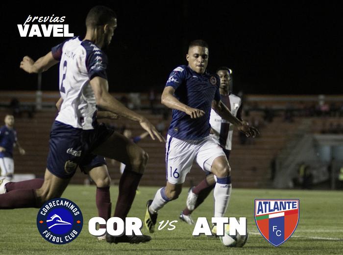 Previa Correcaminos - Atlante: por el primer triunfo del Apertura 2019