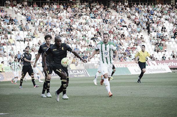 El Córdoba supera al Granada en el cuarto 'test' de pretemporada