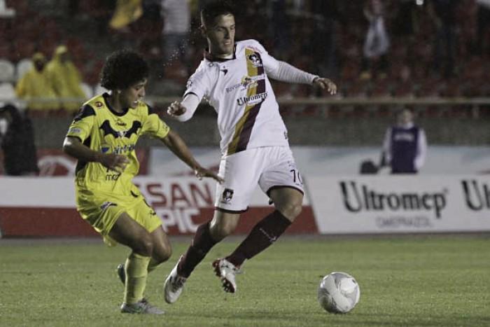 Coras derrotó a Murciélagos y calificó a cuartos en la Copa MX