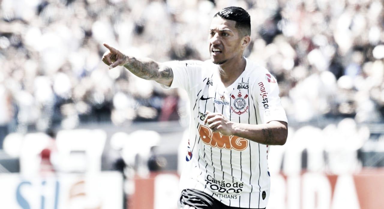 Segue a escrita! Corinthians vence Vasco com gol de Ralf e entra no G-4