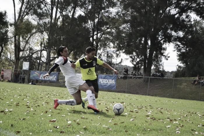 Coras se prepara para medirse contra Guadalajara en amistoso