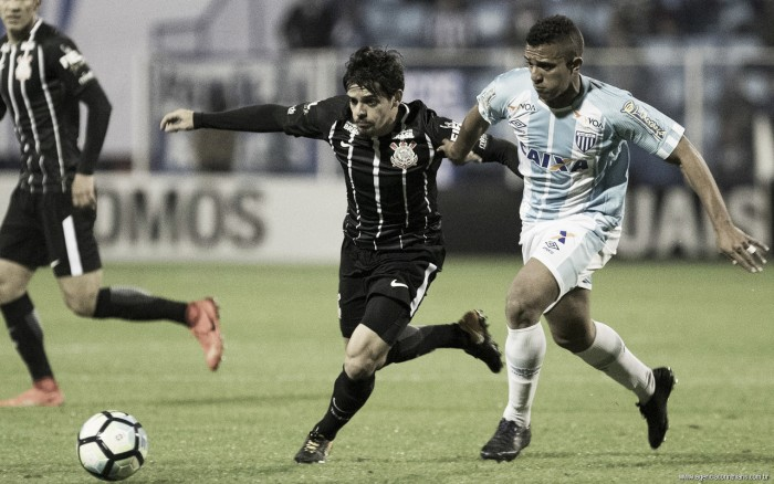 Confiante após resultados positivos, Corinthians recebe Avaí em Itaquera