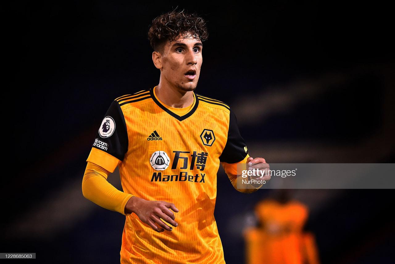 Wolves U23 2-0 Crystal Palace U23: Corbeanu shines for young Wanderers