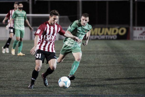 El Girona pasa a las semifinales de la Copa Cataluña a costa de un buen Cornellà