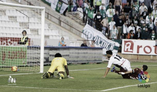 El Córdoba pierde pero sigue líder
