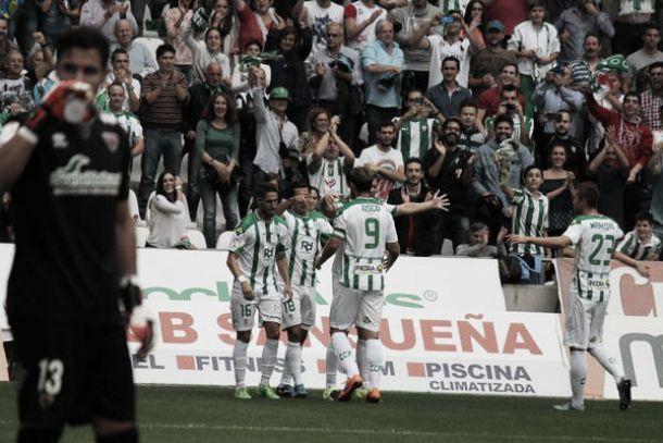 Córdoba – Gimnàstic de Tarragona: nuevo intento por el liderato
