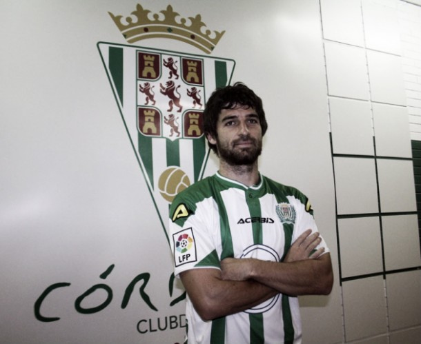"""Víctor Pérez: """"Hay que ser fuerte y adaptarse a lo que necesita el club"""""""