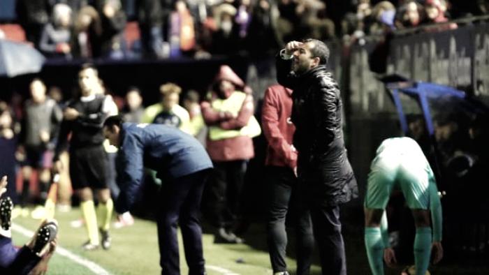 Previa Córdoba CF - CA Osasuna: en busca de la victoria