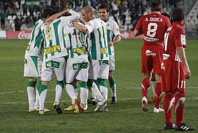 Córdoba CF - Girona: llegó la hora de los valientes