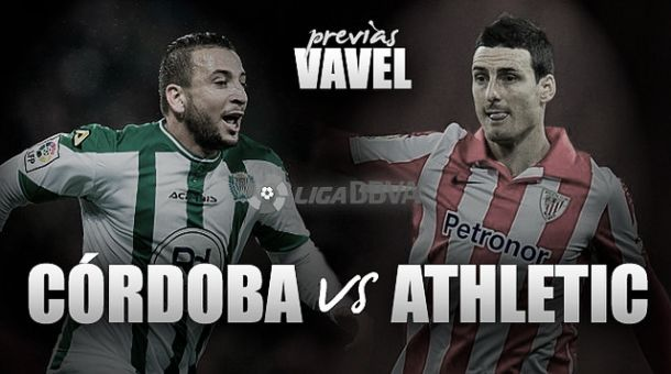 Córdoba vs. Athletic Club: Hosts in desperate need of three points