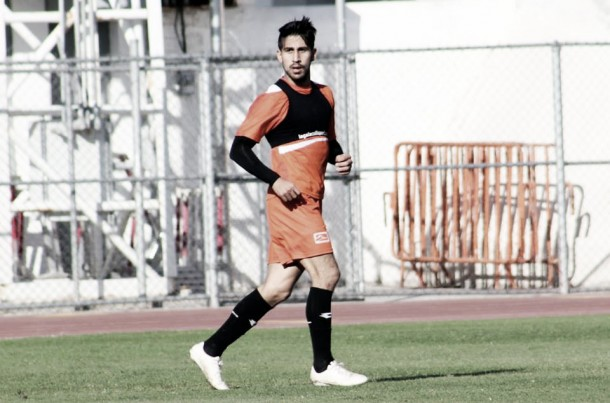 Correcaminos derrota a Atlético San Luis en duelo amistoso