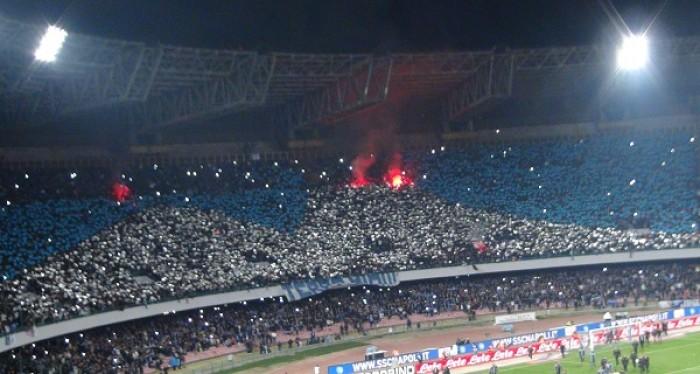 Napoli, è febbre Champions. Con il Nizza ci sarà un San Paolo stracolmo