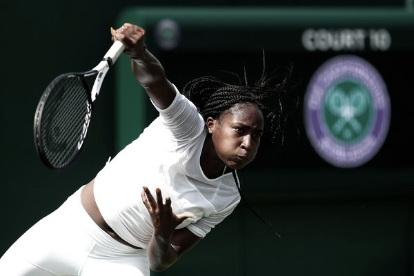 Cori Gauff ¿la futura reina del tenis?