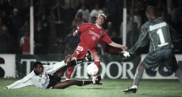 Copa Libertadores 2018: un grupo difícil para el Rojo