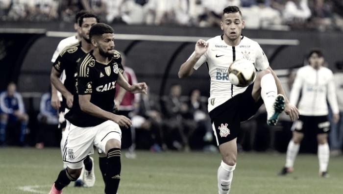 Corinthians x Ponte Preta: prováveis times, desfalques, onde ver e palpites