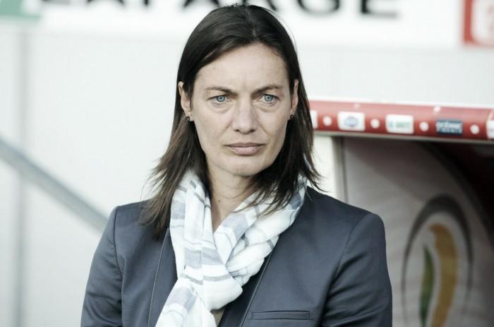 Após três anos no Clermont, Corinne Diacre assume Seleção Feminina da França